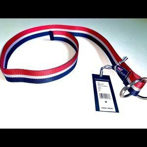 Men's Vineyard Vines D-Ring Belt